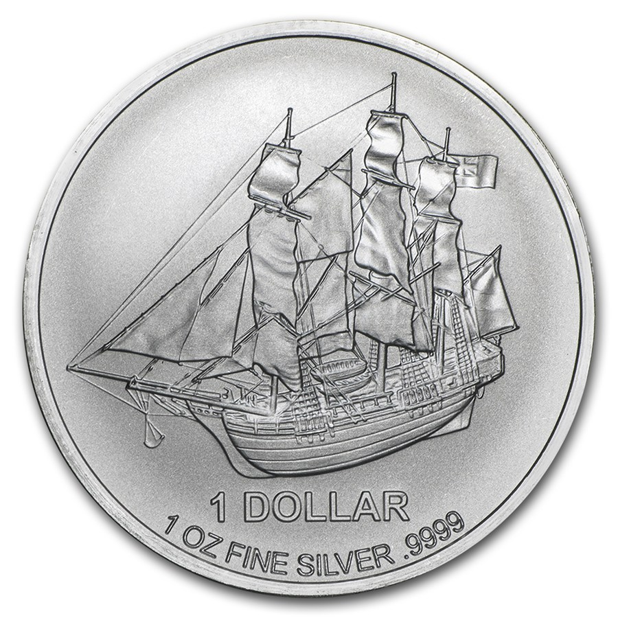 Cook Islands 2015 1oz