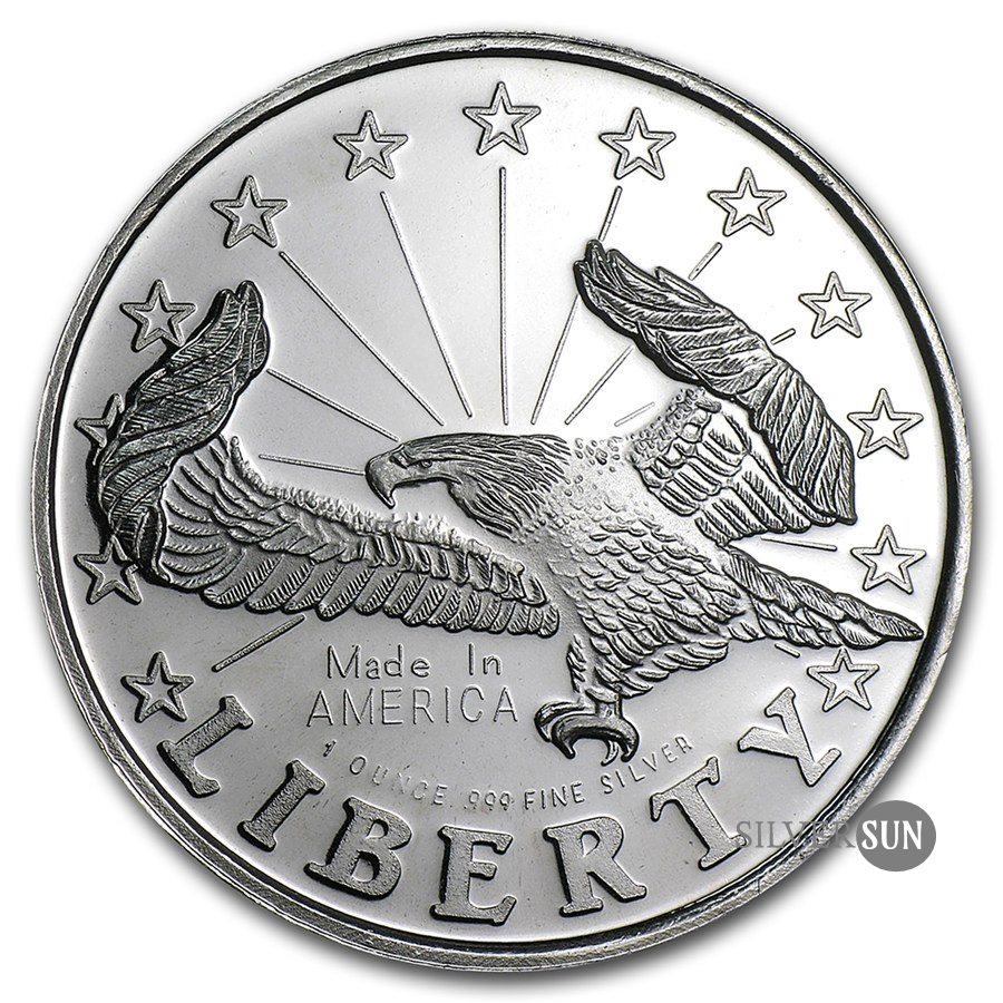 Liberty Eagle 1oz
