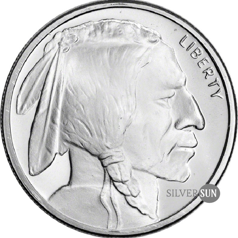 Buffalo Liberty 1oz